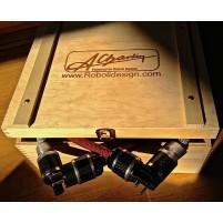 A.Charlin Secteur Power Rouge 5500
