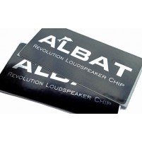 Albat Revolution Loudspeaker Ship